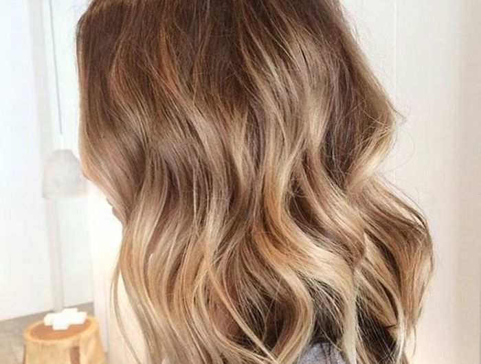 balayage blond ou caramel pour vos cheveux ch tains coupe balayage hair et hair styles. Black Bedroom Furniture Sets. Home Design Ideas