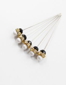 Exceptional Blackberry Hijab Pin Set