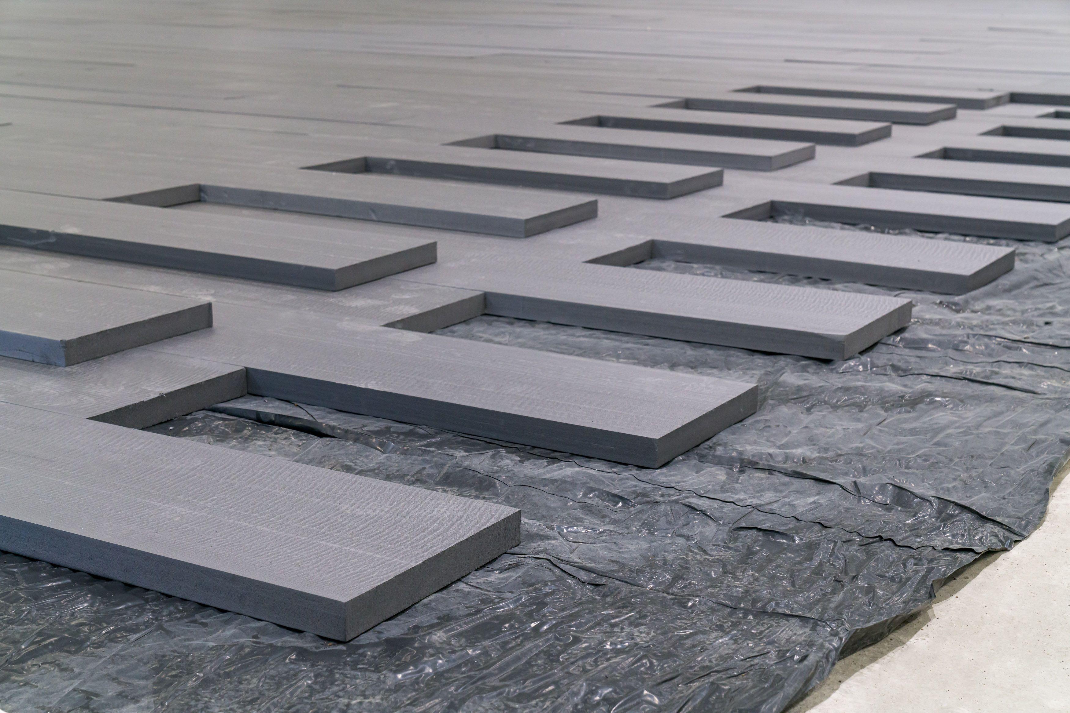 50mm Ravatherm Xps X 300 Sb Multi Purpose Extruded Polystyrene Board In 2020 Polystyrene Polystyrene Board Home Insulation