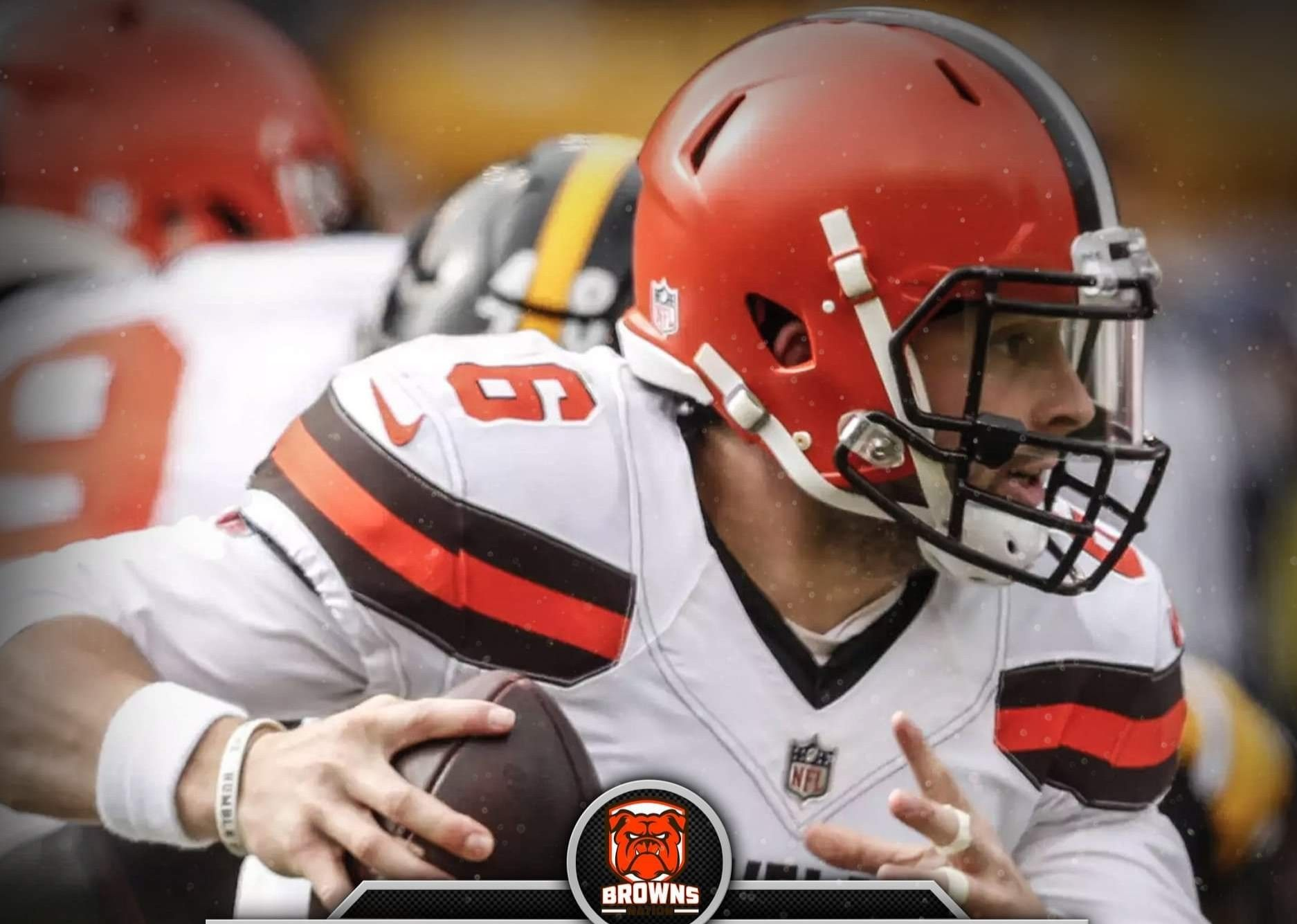Pin By Jason Streets On Cleveland Browns Football Helmets Cleveland Browns Nfl
