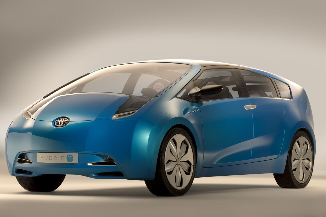 Southwestengines The Hybrid Car Gives You The Model Has An Ability