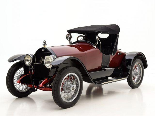 1920 Stutz Bearcat Series H Classic Car For Sale | Buy 1920 Stutz Bearcat Series…