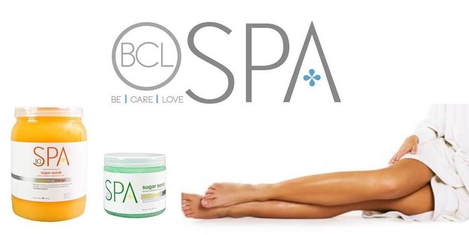 Spring is here! Are your legs ready for shorter dresses and sandals? If not... we have an answer. BCL Spa Organics Scrubs can restore that healthy glow to skin after hiding in long pants all winter!