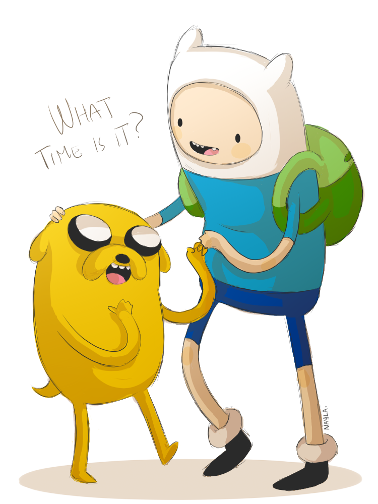 What Time Is It Photo Adventure Time Anime Adventure Time Art Adventure Time