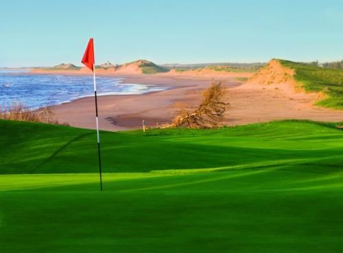 15+ Charlottetown pei golf courses viral