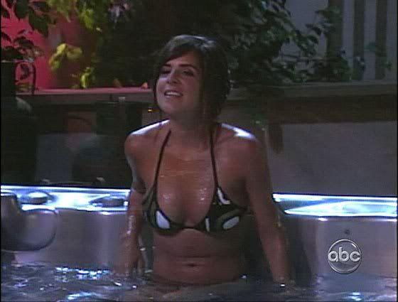 oily white women in the tub naked