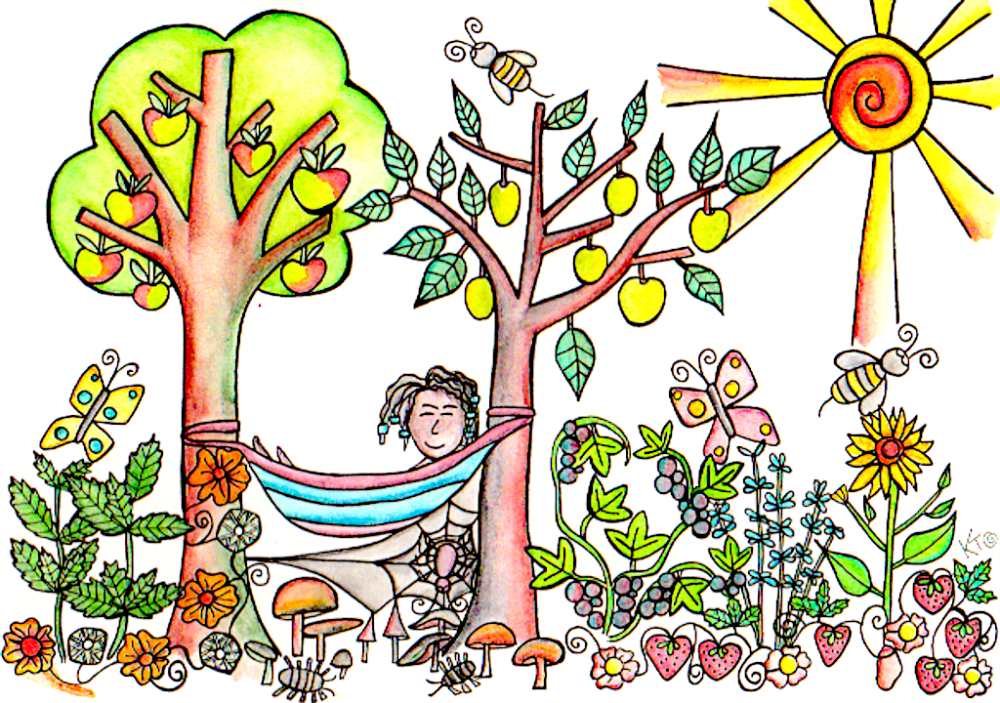 Free Online Permaculture Course In 2020 Permaculture Courses Permaculture Permaculture Design Course