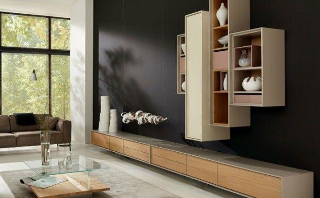 Ikea Wohnwand Scopia Hülsta Werke Archiproducts