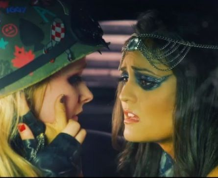 tila-tequila-lesbian-kissing-tx-teen-pussy-sex