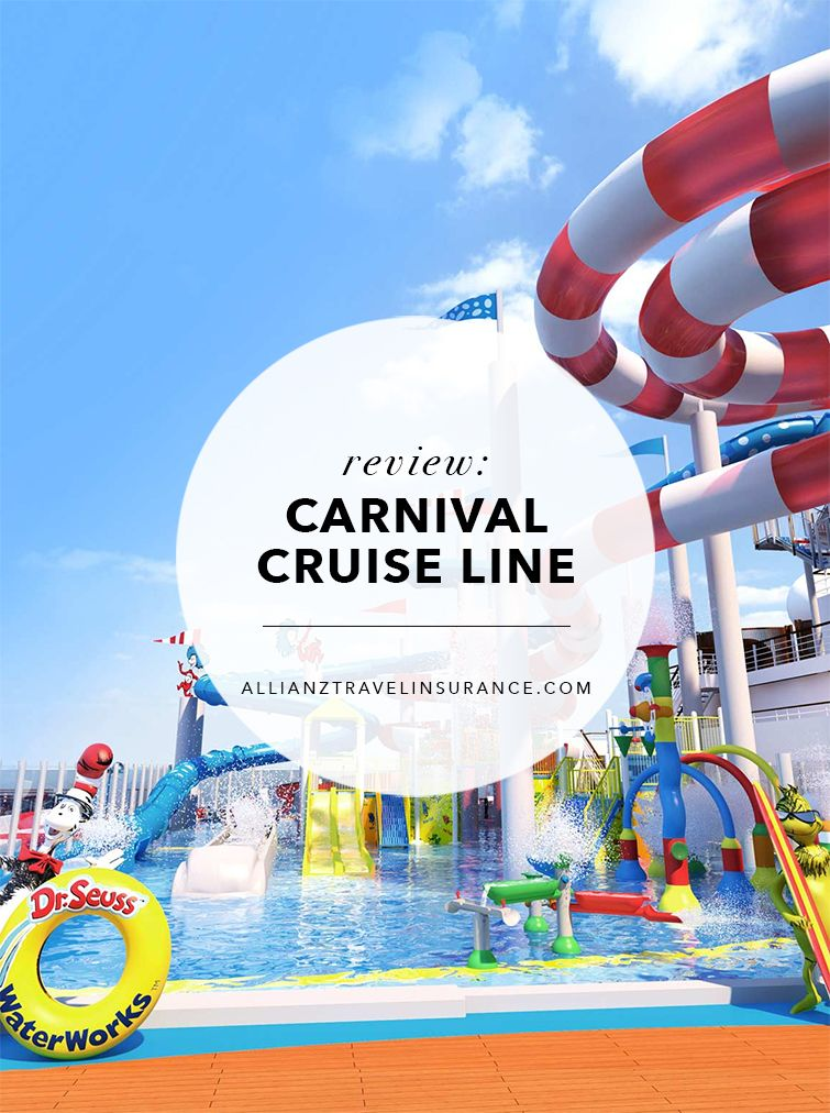 Review Carnival Cruises Carnival cruise, Carnival