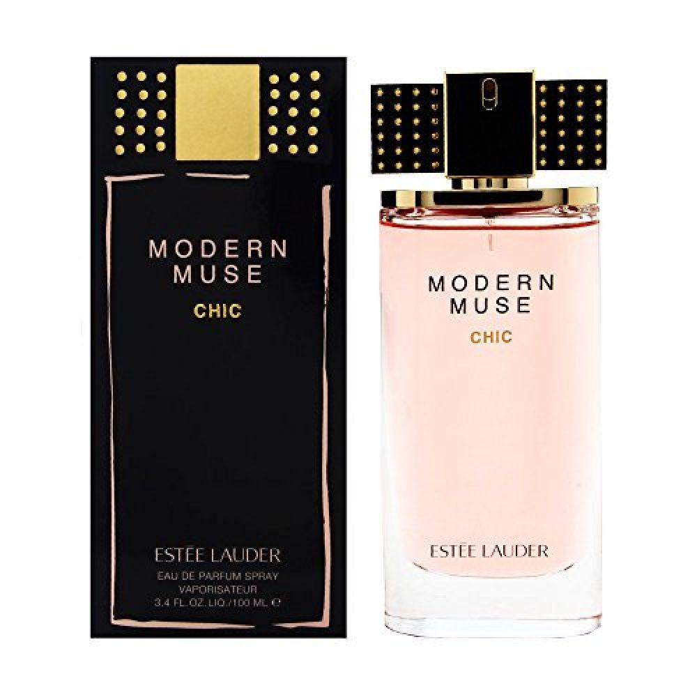 Estee Lauder Modern Muse Chic By Estee Lauder For Women 3 4 Oz Eau De In 2020 Estee Lauder Modern Muse Modern Muse Estee