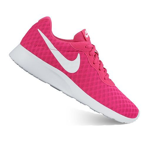 Nike Tanjun Women's Athletic Shoes | Nike mujer, Zapatos ...