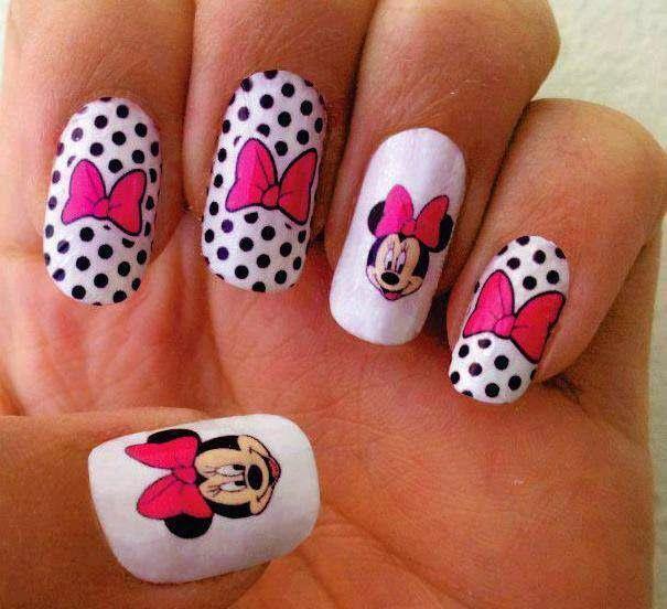 decoraciones para uñas de las manos   uñas de boda   Pinterest