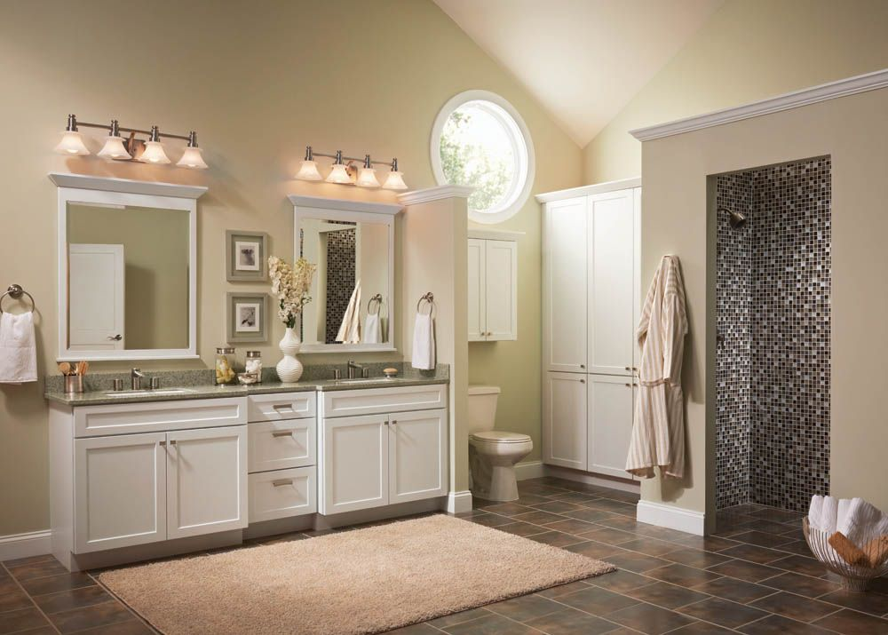 limestone bathroom ideas classy 15 black and white bathroom ideas