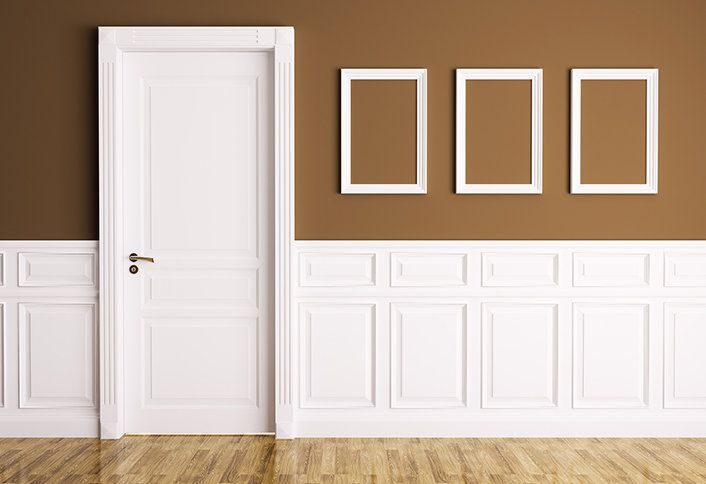 How To Install Interior Door At The Home Depot Doors Interior Interior Home