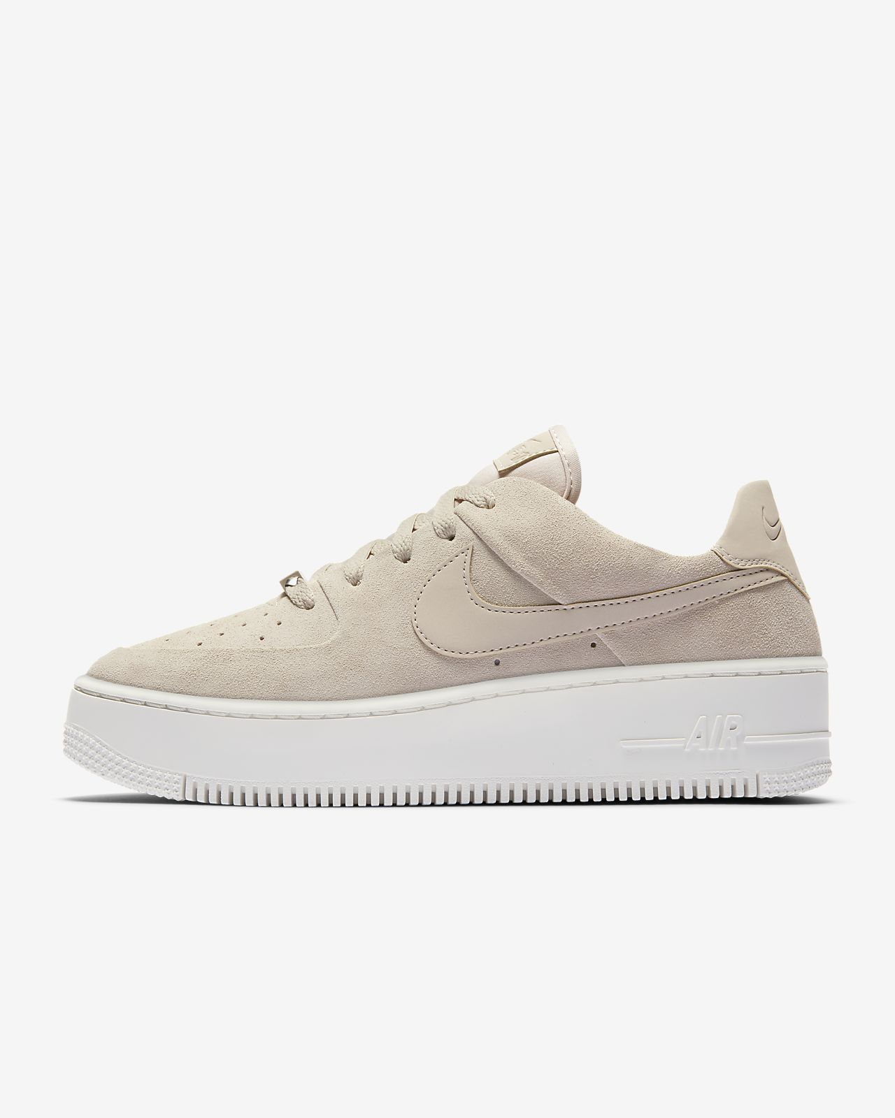 wholesale dealer 110e5 6630e Nike Air Force 1 Sage Low Women s Shoe