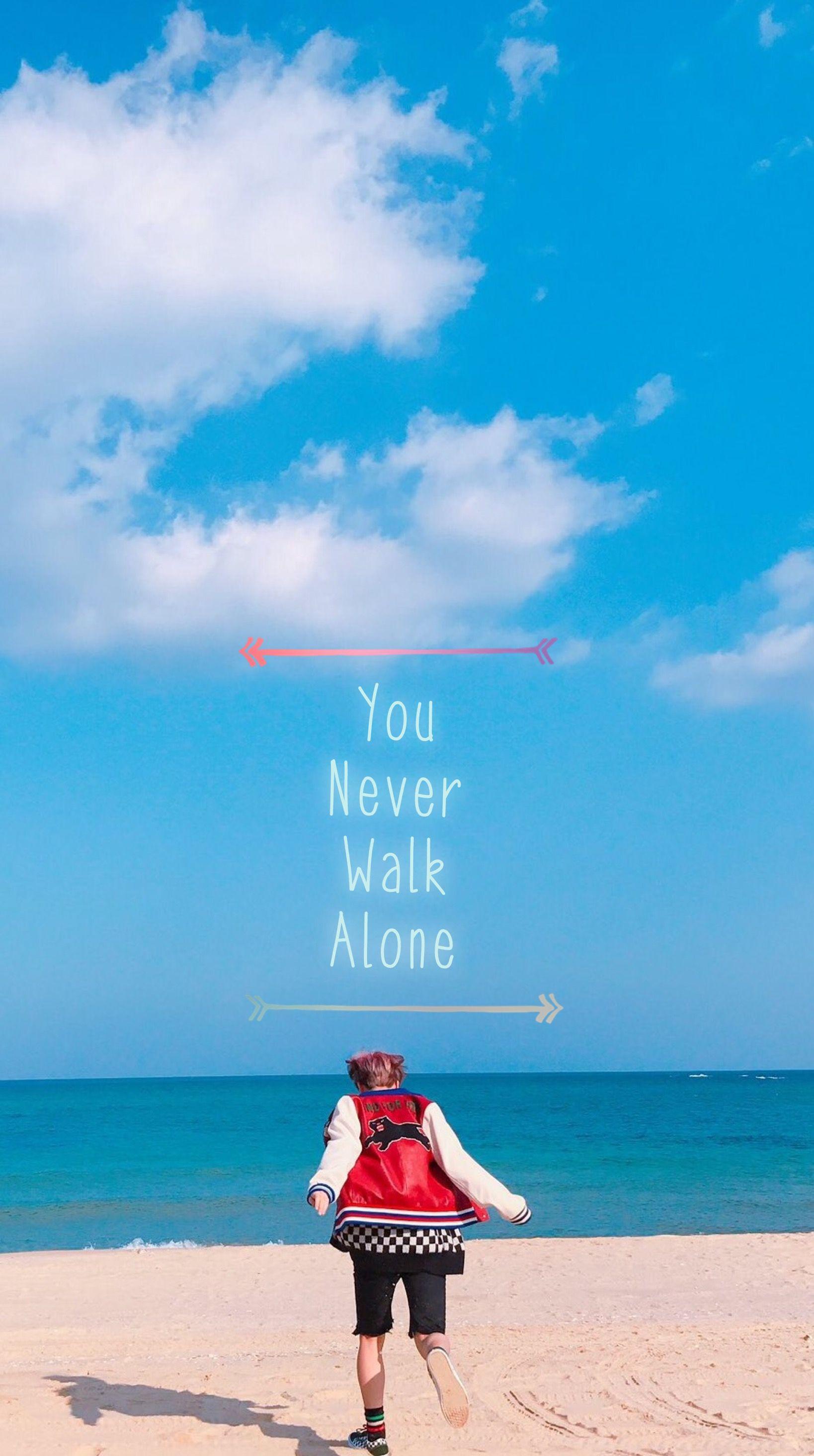 Bts You Never Walk Alone Wallpaper Bts Photo Bts You Never Walk Alone Bts Spring Day Bts wallpaper hd you never walk alone
