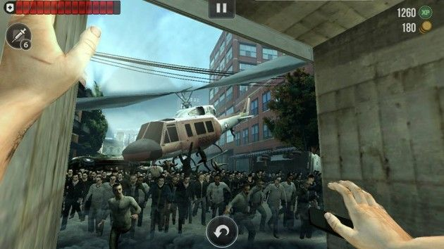 By Soulcalibur Universe || World War Z Full Game Android