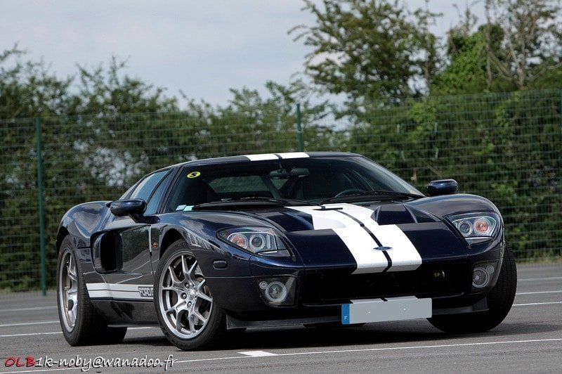 The Ford Gt Ford Gt Ford Super Cars
