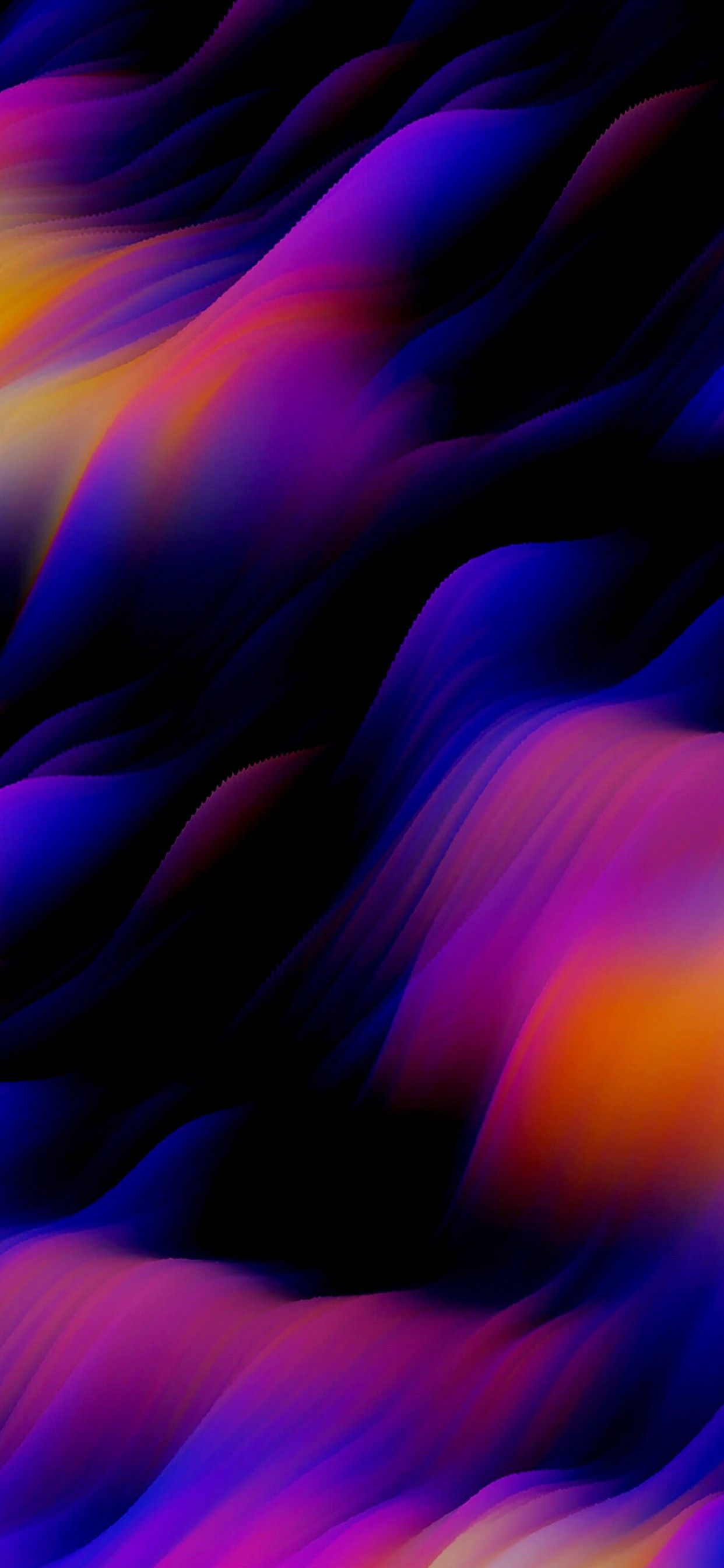 Idea by Iyan Sofyan on Abstract °Amoled °Liquid °Gradient