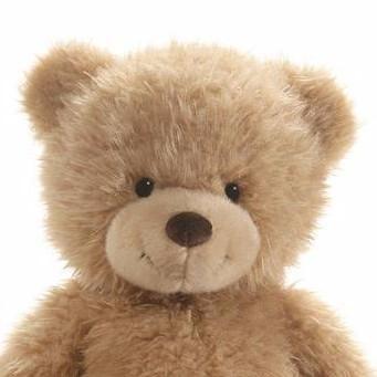 Gund Teddy Bear Ginger 15 Inches Teddy Bear Pictures Bear Plush Toy Cute Stuffed Animals