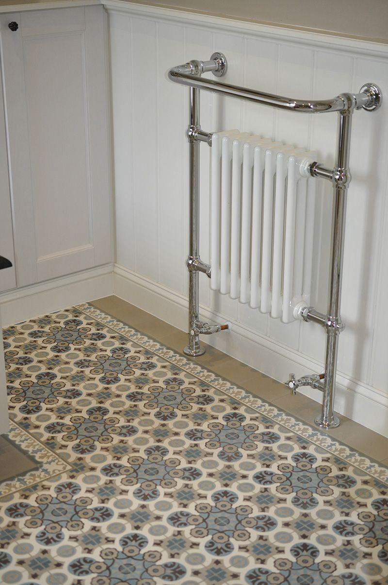 Afbeeldingsresultaat voor badkamer vloertegels motief - Oosterwold ...