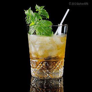 The Stinger Cocktail Stinger Cocktail Recipe Cocktails Cocktail Recipes