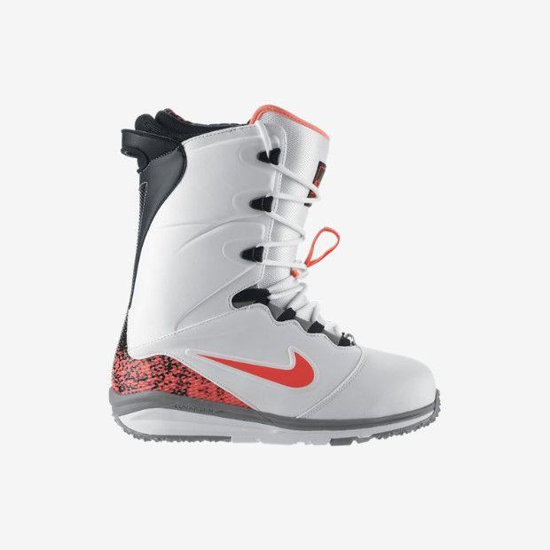 promo code 660eb eee56 Nike LunarEndor Men s Snowboarding Boot