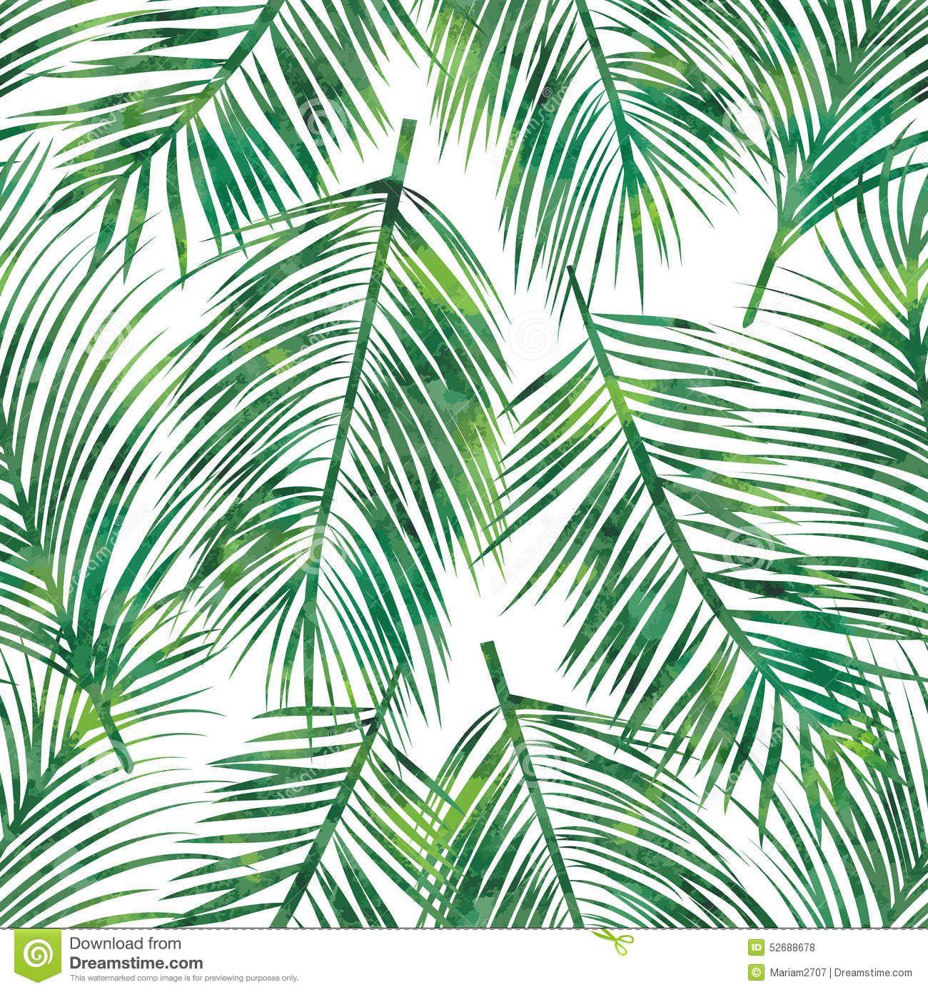 Image Result For Leaves Pattern Aesthetic Pinterest