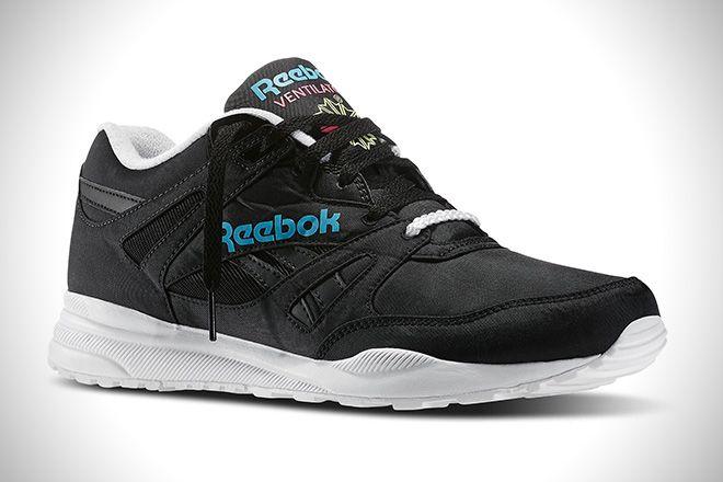 9d97ee0ccf22e Reebok Ventilator Neon | STYLE | Best gym shoes, Shoes, Reebok