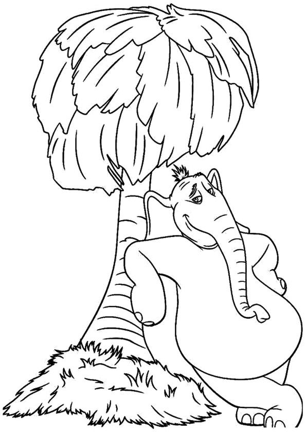Top 20 Dr Seuss Coloring Pages For Your Toddler Dr Seuss