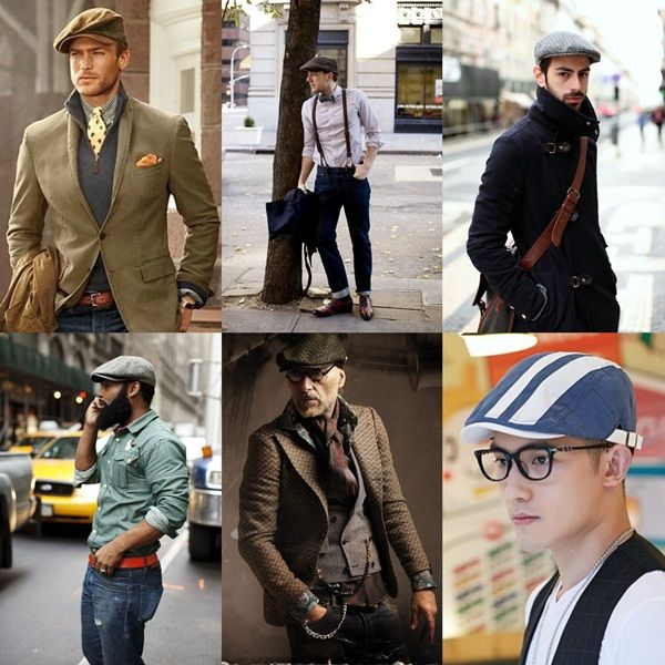 Are you aware of the different kinds of flat caps for men  No  then read on  this article to find out! Flat caps complement a man s wardrobe in an  amazing ... 90378844784