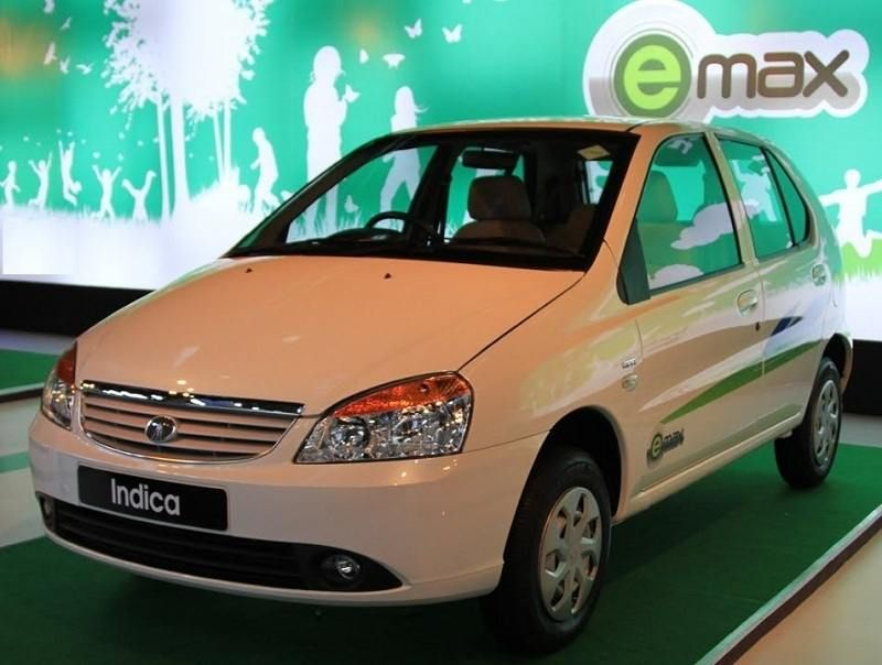 Top 5 CNG Cars in India Under Rs 5 lakh Tata indica