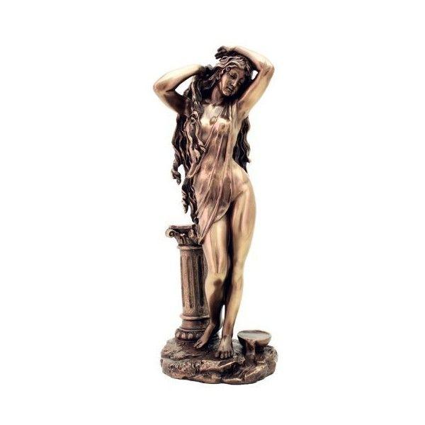 Sale Goddess Aphrodite (Venus) Greek Roman Mythology Statue ...