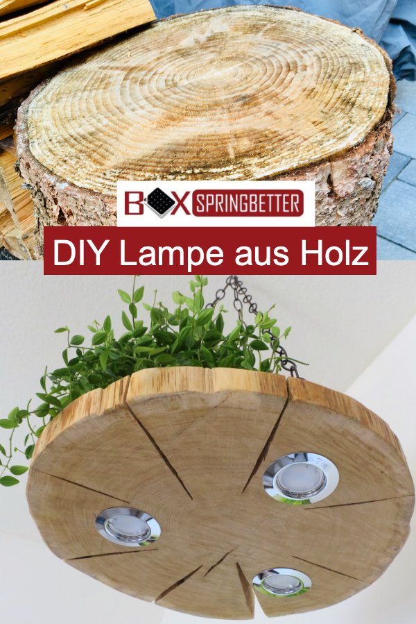 Hanging Lamp Wood Ceiling Lamp With Epoxy Resin 3 Lumineszenzdiode Spots Tree Disc Of 47 Cm Solid Oak Genuine Handma In 2020 Holzlampe Diy Lampen Lampen Aus Holz
