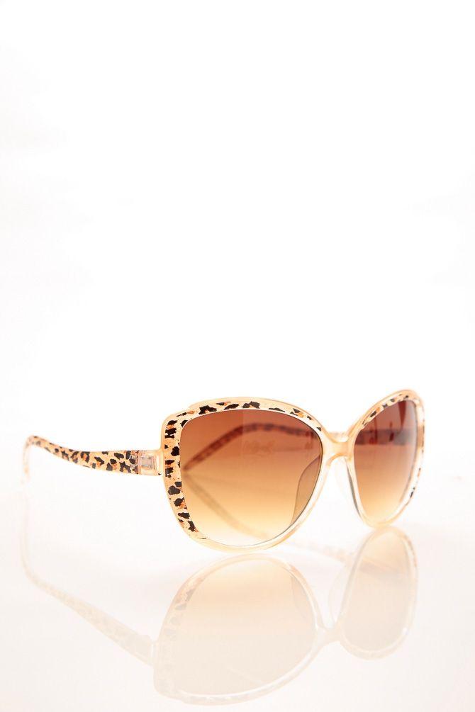 Animal Instinct Cat Eye Sunglasses CLEAR @ Cicihot Sunglasses Online Store: Women's Sunglasses,Sunglasses,Shades,Aviator,Celebrity,Designer,Driving,Novelty,Vintage,Oversized