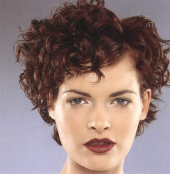 Haircuts For Triangular Faces: Hairstyles For Pear Shaped Faces