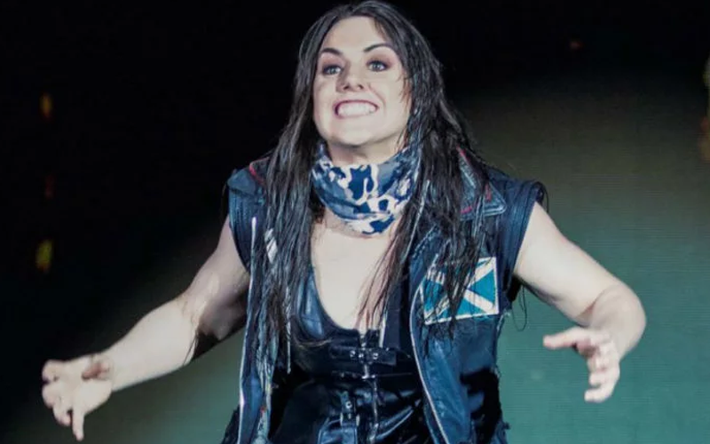 Nikki Cross On Whether She Would Jump To MMA | Wwe womens, Mma, Wwe