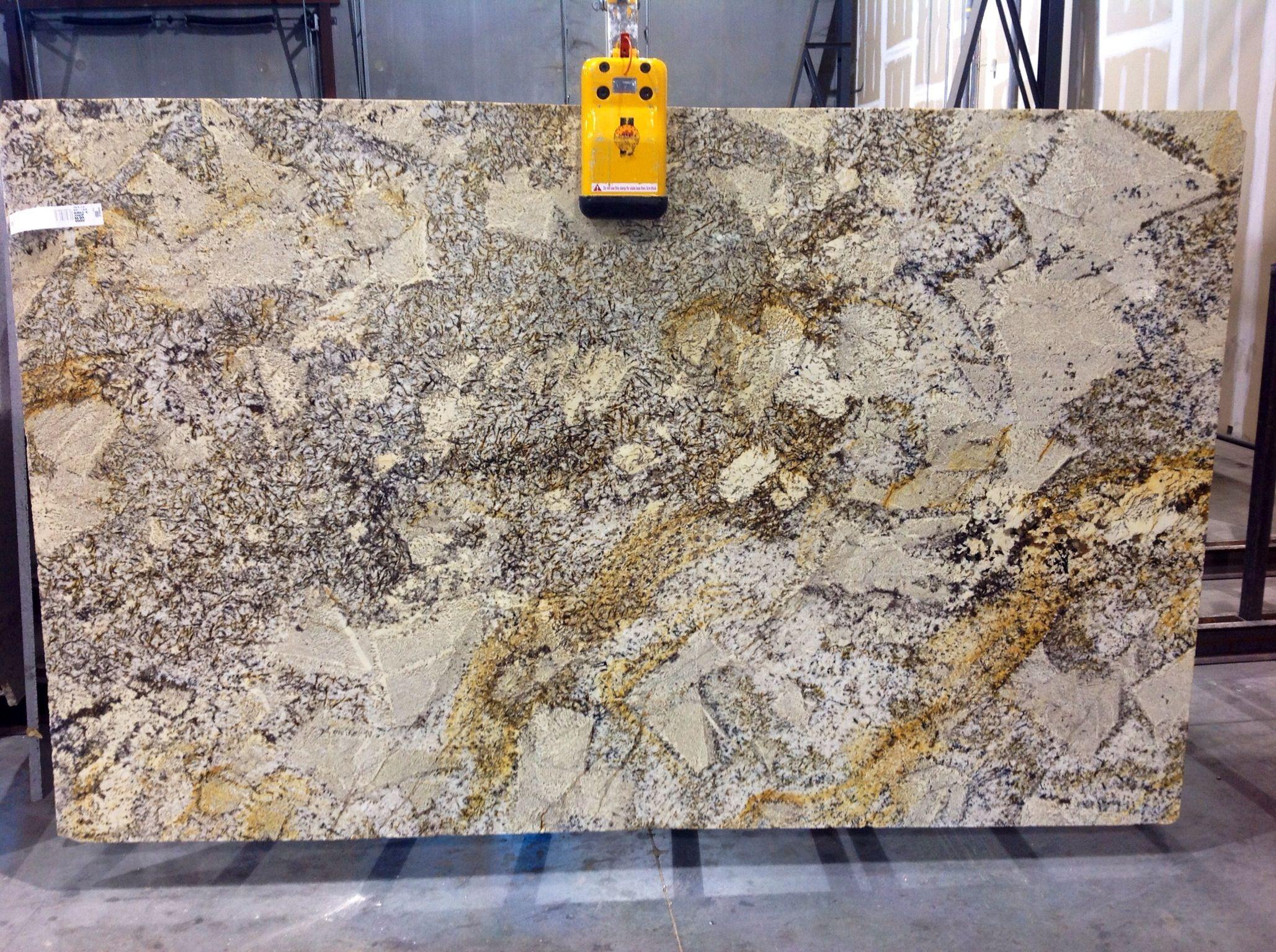 Delicatus Gold Granite Levantina Atlanta