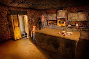 Haunted Kitchen Google Search Home Decor Home Decor
