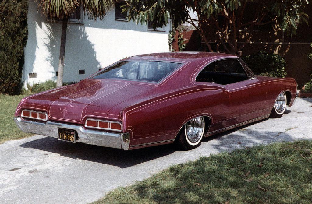 1968 Chevy Impalla Maintenance Restoration Of Old Vintage: Chevrolet Impala 1967 Maintenance/restoration Of Old