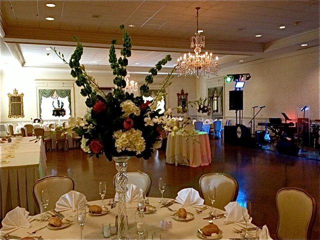 Pittsburgh Field Club Wedding Fox Chapel Elite Show Band Real Weddings Www