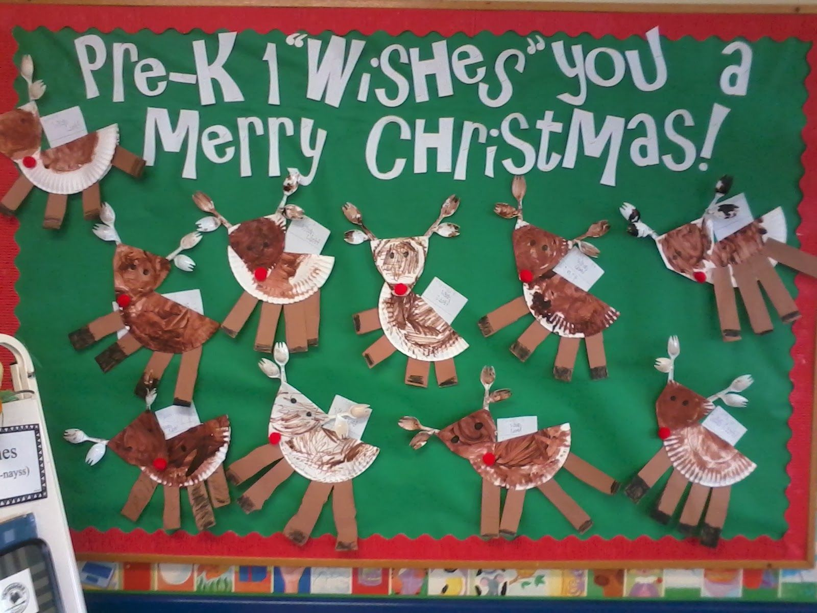 24 Christmas Gift Ideas Preschool Christmas Crafts Christmas Wreath Craft Christmas Crafts For Kids