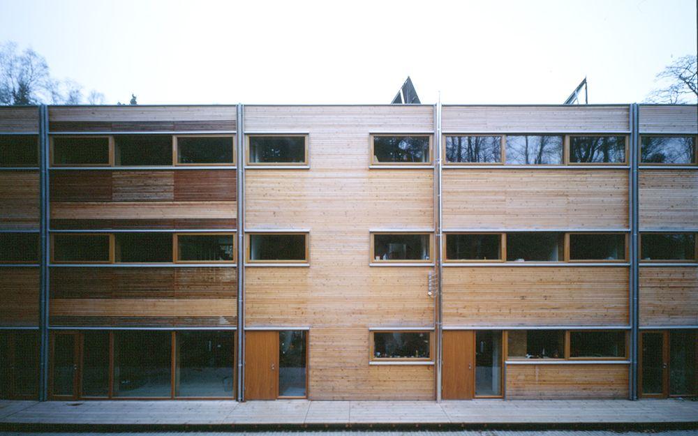av1 architekten wohnpark am betzenberg kaiserslautern housing kaiserslautern