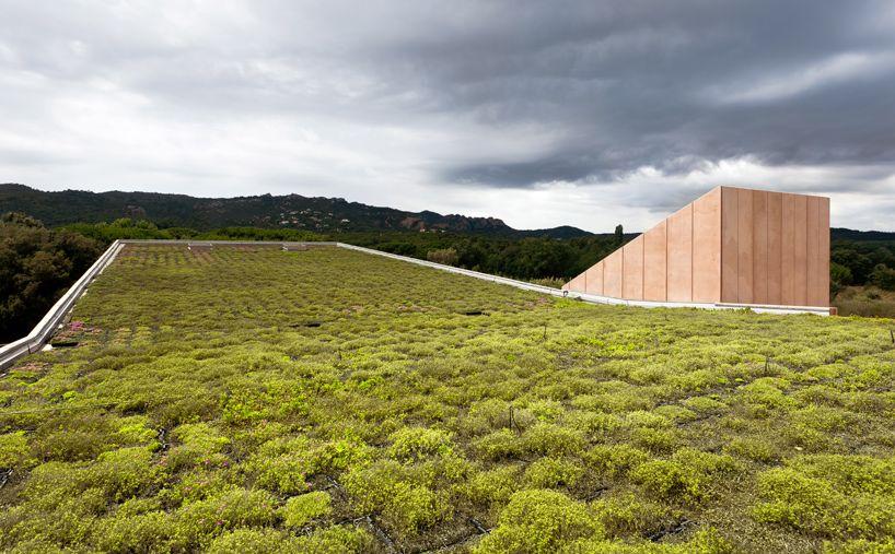 capella garcia arquitectura: espai ridaura