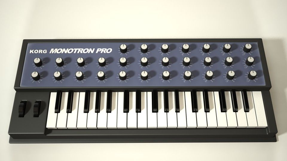 monotron custom | Synths Etc  | Music gadgets, Music, Instruments