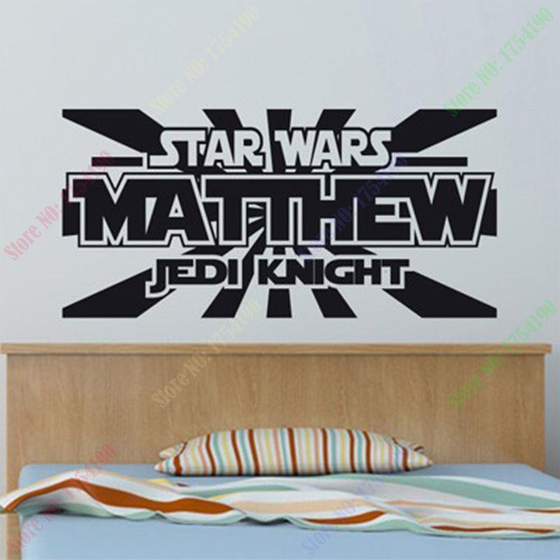 Star Wars Wall Decals Target Large Stars Decorative Stickers Nutmeg Notonthehighstreet Vinyl Star Wars Knight