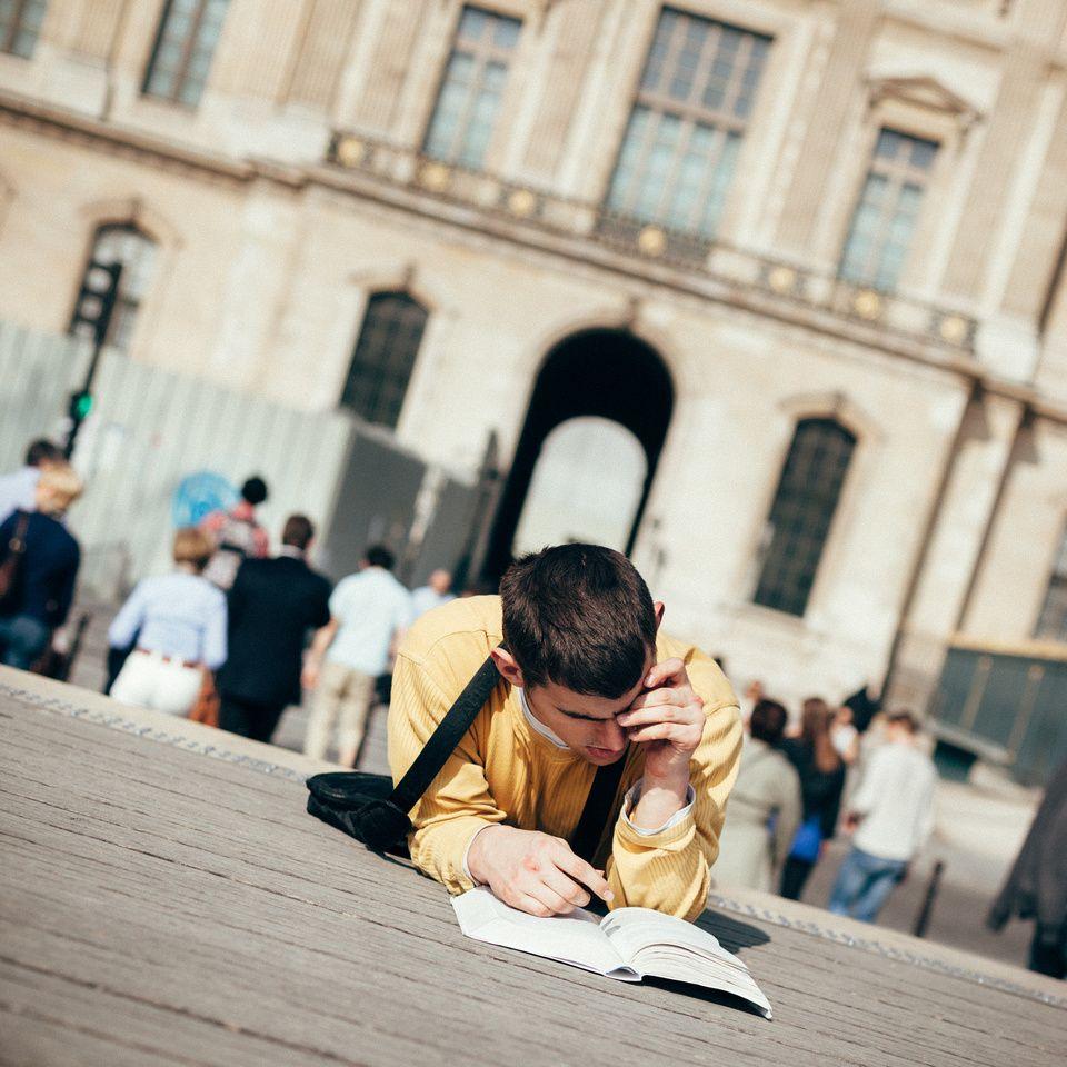 Le pouvoir de la lecture