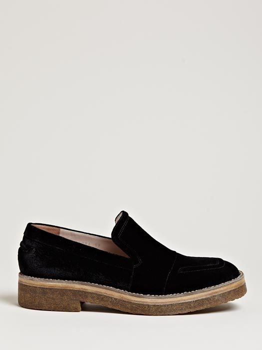 FOOTWEAR - Loafers Dries Van Noten Outlet Fashionable Cheap Sale Wide Range Of Buy Best QzkvxwB