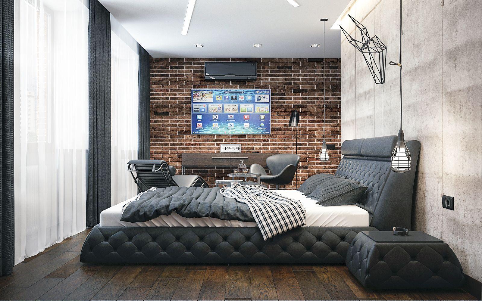Главная   Современный дизайн мебели, Дизайн спален, Интерьеры спальни